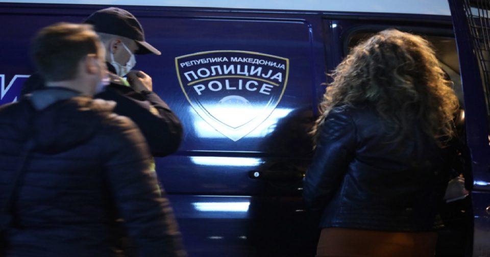 Инспектори од УЈП нападнати додека вршеле контрола во ресторан во Охрид