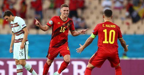 Елиминирана и Португалија – Европа добива нов шампион