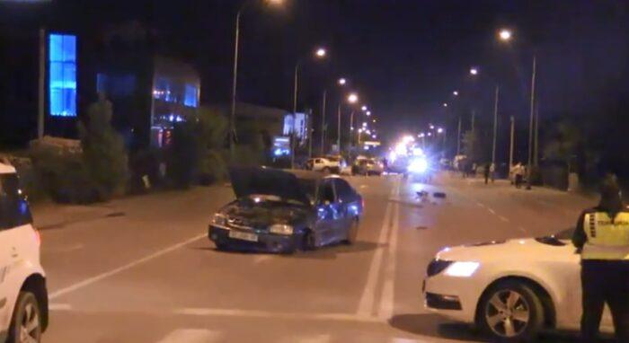 Се обидел да претекне на полна лента: Детали за сообраќајката во која загинаа две лица и прицедениот 25-годишник од Батинци