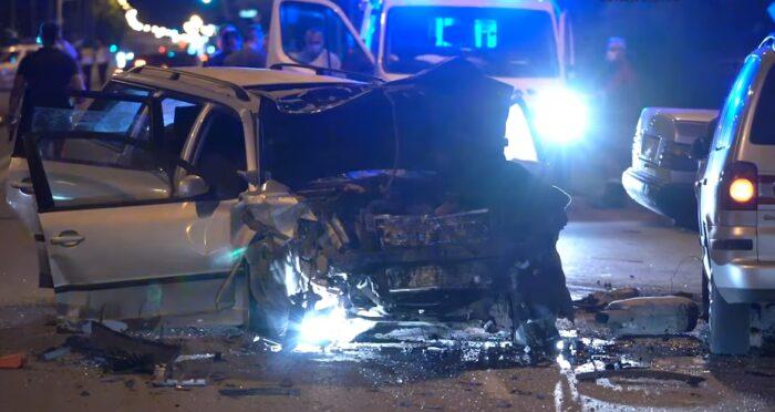 Мицковски: МВР и министерот се испофалија дека се намалил бројот на жртви во сообраќајки, а 4 души загинаа во една недела