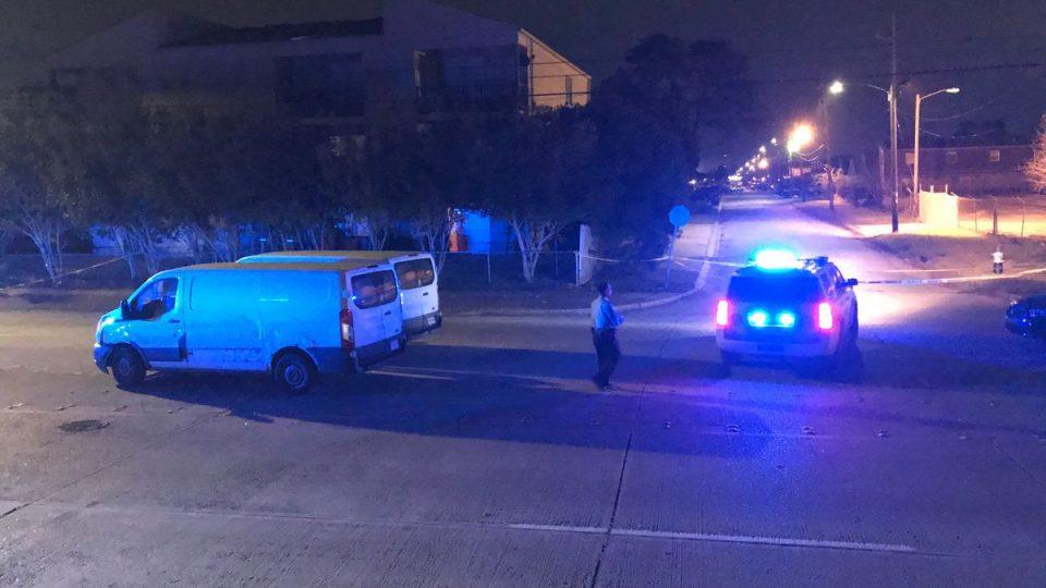 Пукање во Њу Орлеанс: Осум лица ранети, една жена погодена в лице