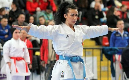 Каратистката Јованоска седми македонски спортист на ЛОИ во Токио