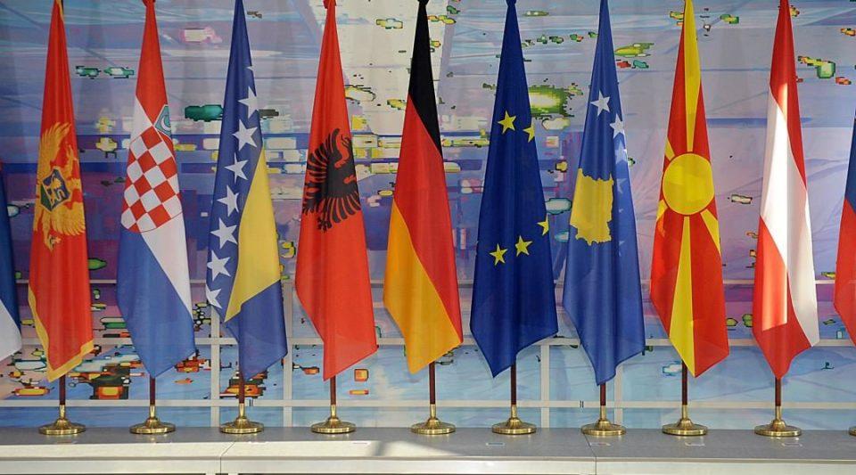 Во Виена конференција за Западен Балкан