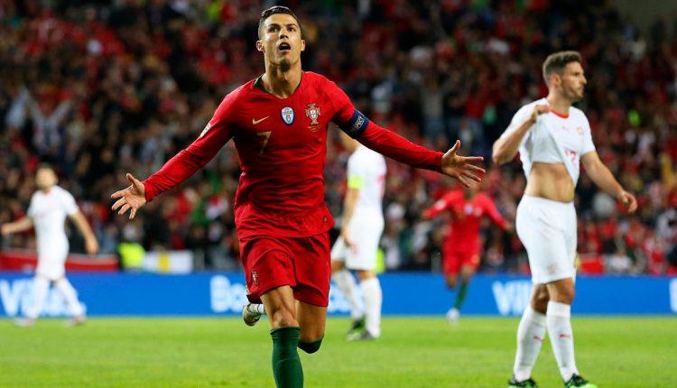 Катастрофална статистика: Роналдо има дадено само еден гол од слободен удар на големите турнири