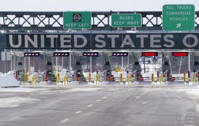 САД ќе го продолжи затворањето на границите со Канда и Мексико до 21 јули