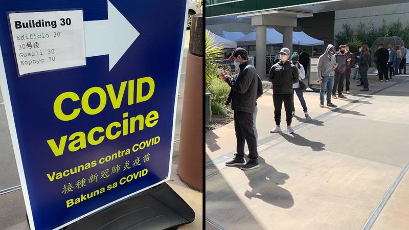 Фаучи: Се движиме во погрешна насока, Ковид-19 ги напаѓа невакцинираните
