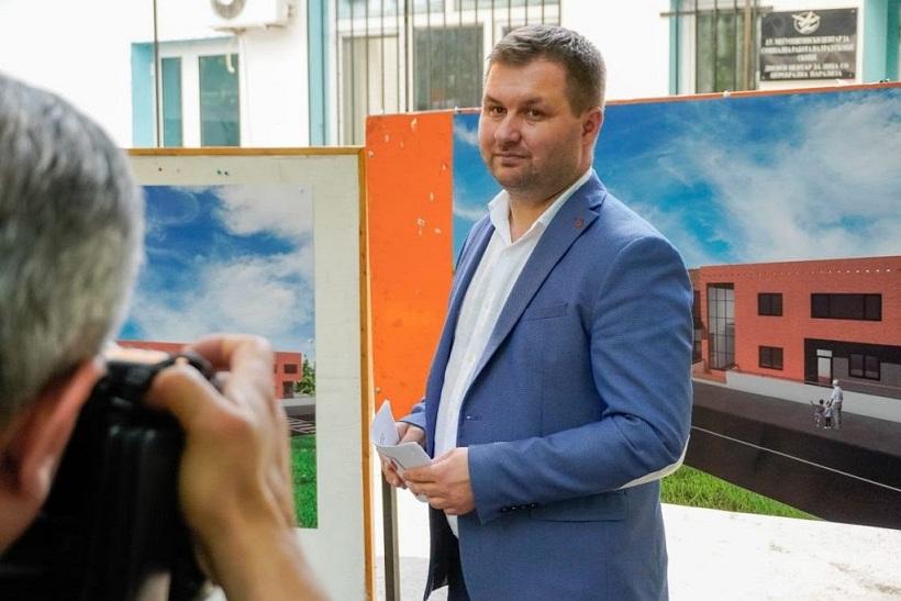 Богдановиќ: Одлуката на Советот на општината е најисправна