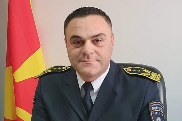 Човекот кој ја има најважната оперативна позиција во МВР промовира Голема Албанија на социјалните мрежи