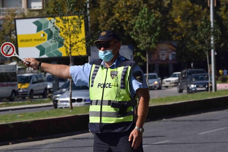 Половина Скопје ќе биде затворено поради Ден без автомобили