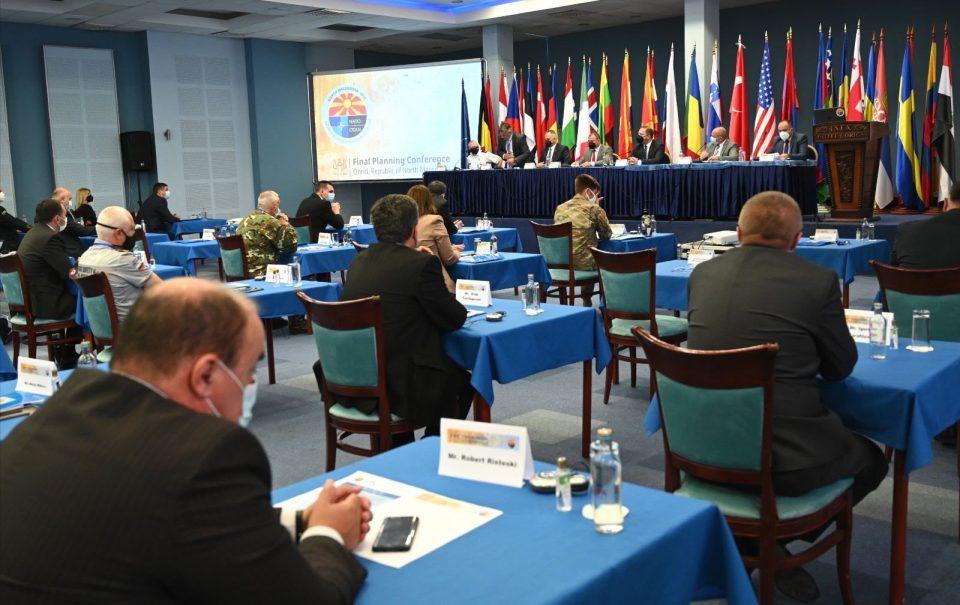 Спасовски: Безбедносниот систем е основа на функционирање на правната држава