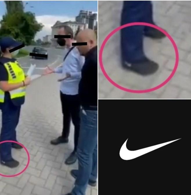 Вонредна вест! Конечно Спасовски набави нови униформи во Полицијата