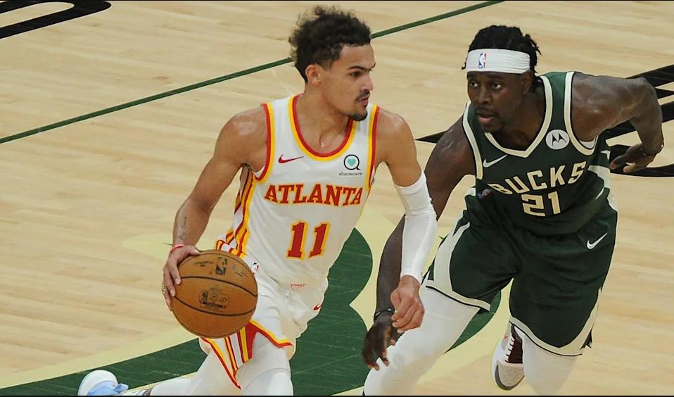 Атланта го шокира Милвоки и поведе во финалето на истокот на НБА