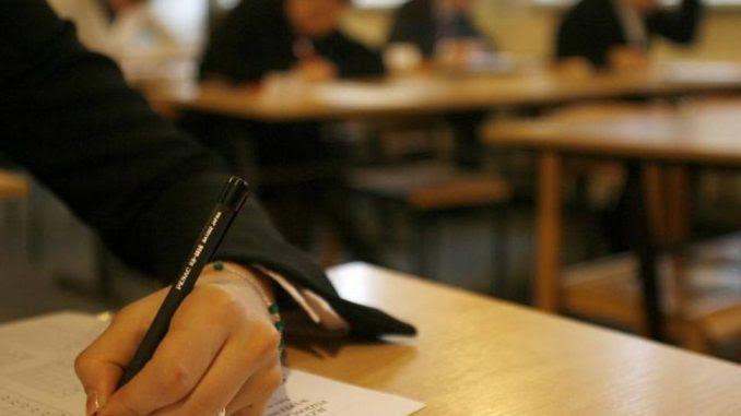 Вие сте стока, одма да пренесете дома дека сте стока – наставничка во скопско училиште им се обраќа на учениците