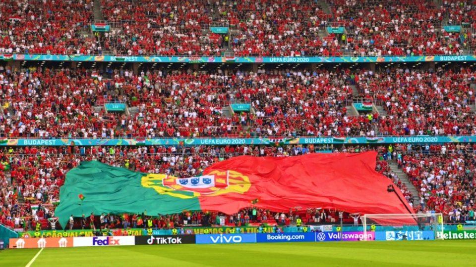 Нема рестрикции: Мечот Унгарија-Португалија се игра пред полн стадион со 70.000 гледачи
