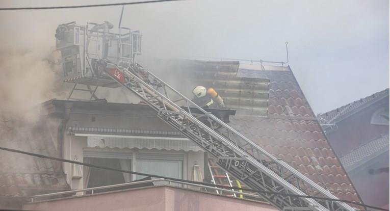Две лица загинаа во пожар во викендичка во Хрватска