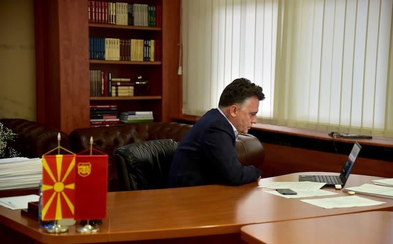Стоилковски: Во следните денови ќе стане јасно како Шилегов без официјално финансиско покритие се стекнува со луксуз и богатство