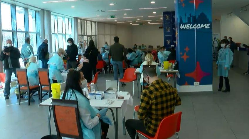 ВМРО-ДПМНЕ: Владата да им ги рефундира парите на граѓаните за вакцинација надвор од земјата