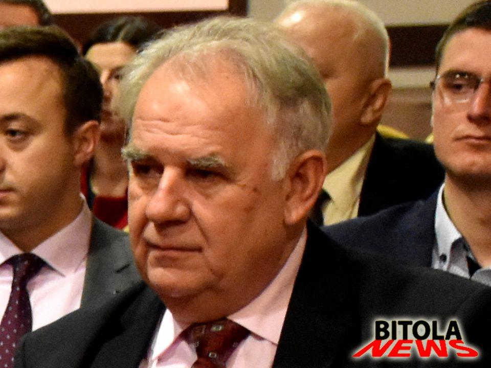 Битолскиот адвокат Васко Талевски е вториот кандидат за уставен судија?!
