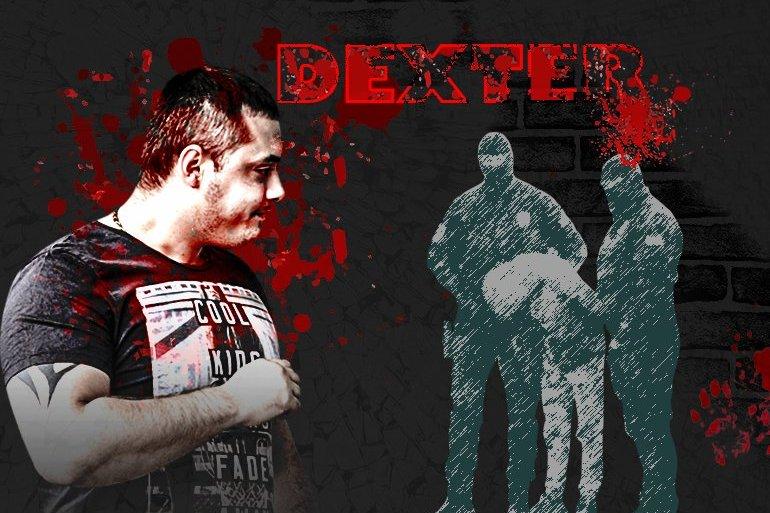 Ликвидатор за Кавачкиот клан и лидер на криминална група во Виена: Кој е Декстер, уапсениот соработник на Вељко Беливук