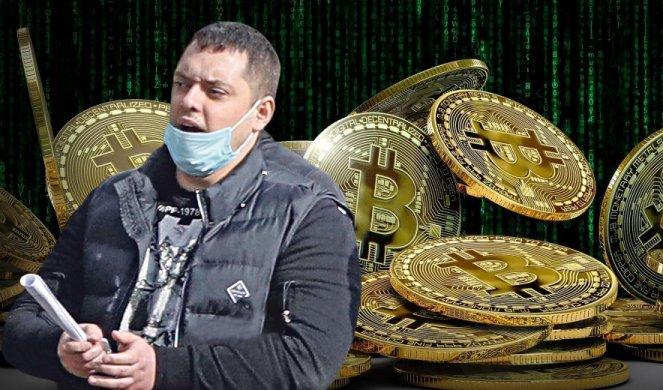 Криминалната група на Вељко Беливук крие криптовалути и биткоини вредни милиони евра