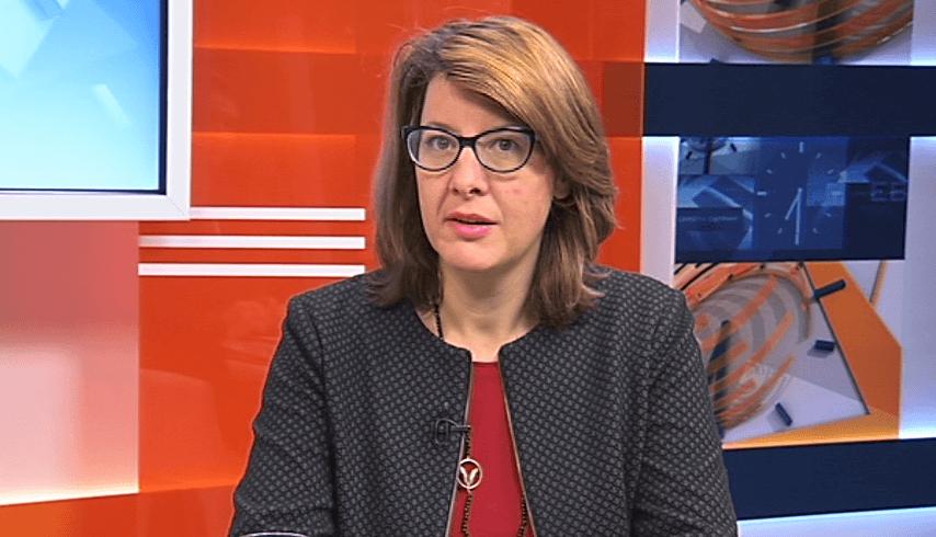 Чернева: Односите меѓу Софија и Скопје мора да се зајакнат