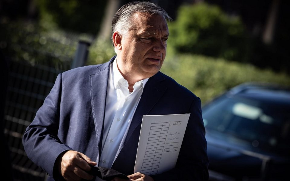 Орбан: Во законот воопшто не станува збор за хомосексуалците, јас ги бранам нивните права