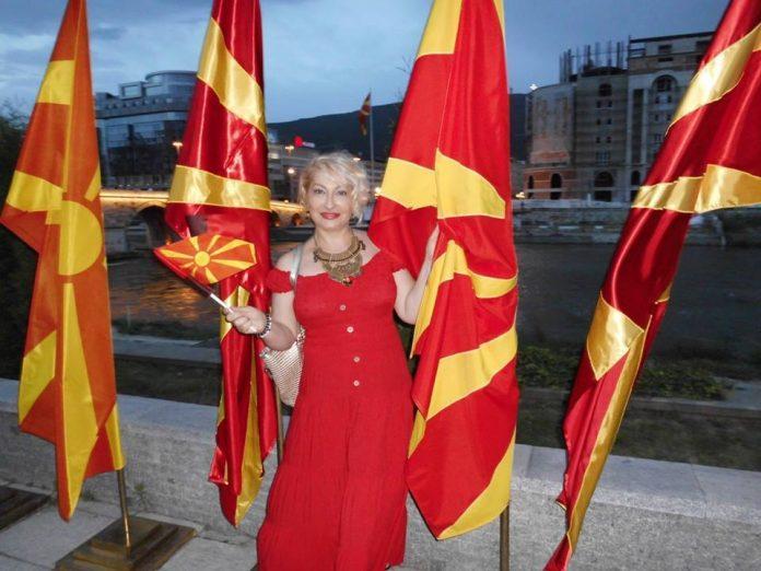 Почина македонската поетеса Виолета Сековска