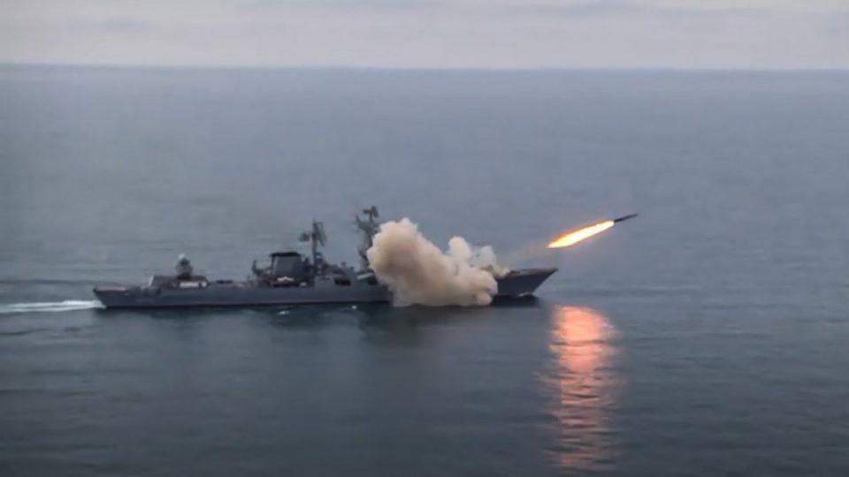 Русија предупреди дека е подготвена да нападне туѓи воени бродови кои ќе ги нарушат нејзините територијални води