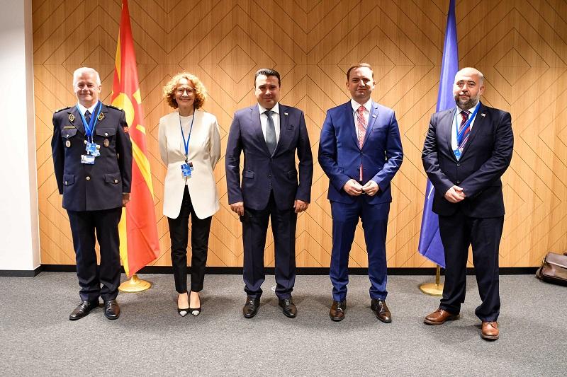 На маргините на Самитот на НАТО, Заев ќе се сретне со Румен Радев