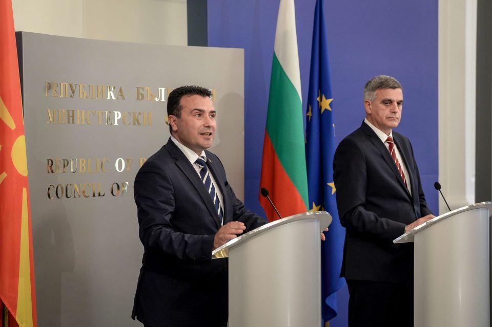 Николоски за Заев: Никој не почитува човек кој е подготвен себеси да се избрише и нема граница во националните предавства