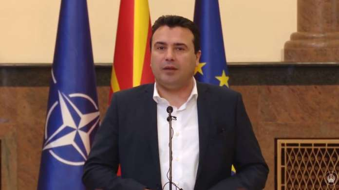 Куновска му се изнасмеа на Заев за изјавата дека сите градоначалници му се другари