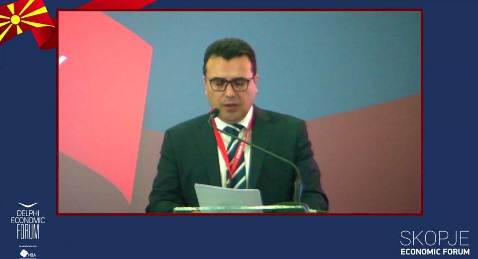 Заев: Отвораме зелен коридор со Грција