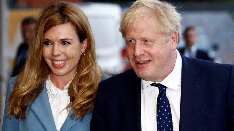 Борис Џонсон ќе стане татко по седми пат