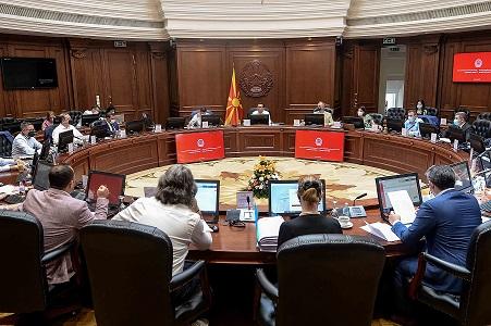 Владата ги усвои Предлог-измените на Законот за финансирање на општините
