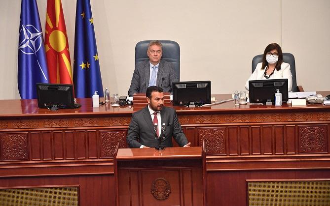 """Заев за евроинтеграциите и иницијативата """"Отворен Балкан"""": Работиме за ЕУ и за разлика од порано, лидерите од регионот зборуваат во ист дух за придобивките од соработката"""