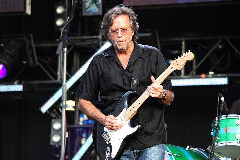 Ерик Клептон одби да свири на настапи каде се бара потврда за вакцинација