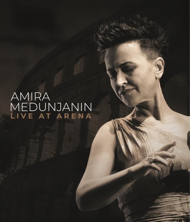 Концертот на ѕвездата на севдахот Амира Медуњанин во пулската Арена во Кинотека