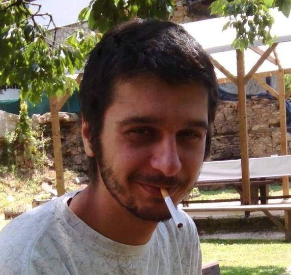 Исчезнат е Дарко Велковски пред еден месец, брат му сега го бара