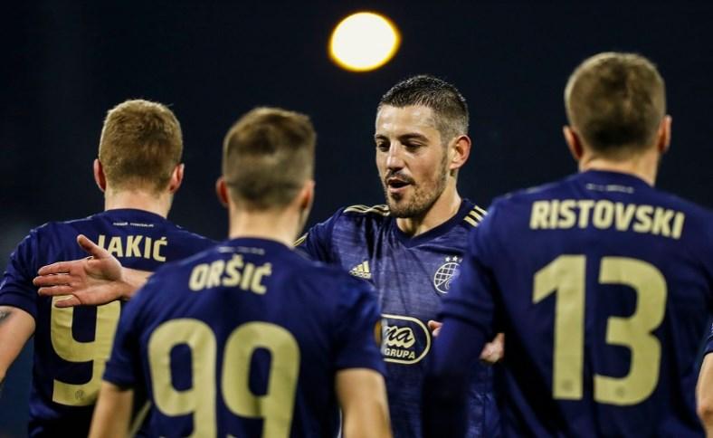 Адеми се извини за лошата игра на Динамо