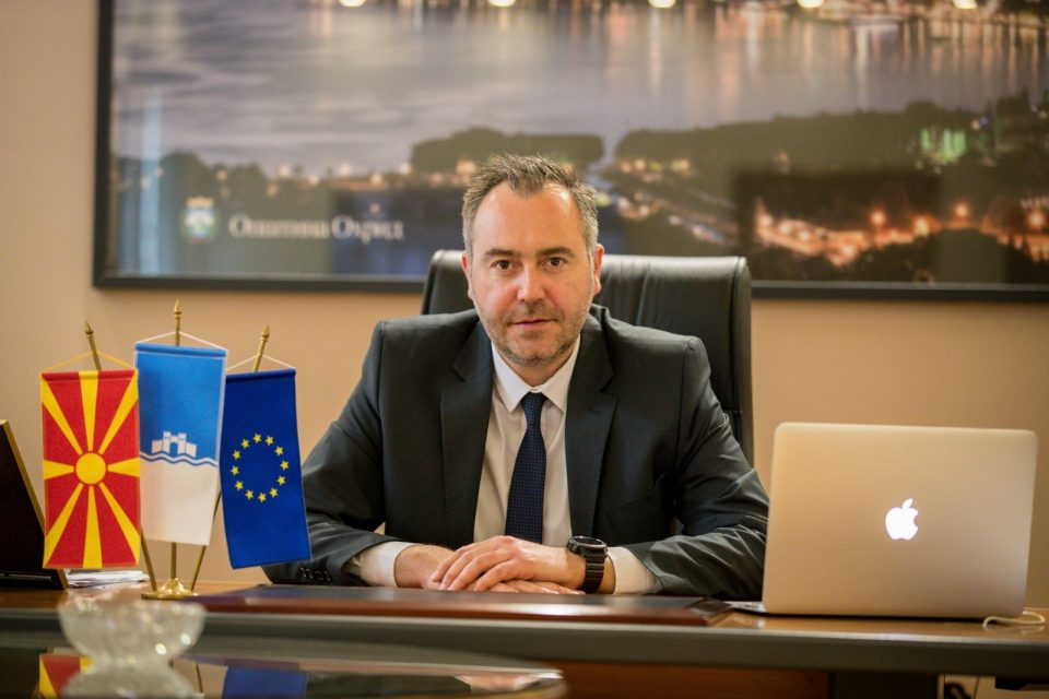 Георгиески: Одлуката дополнителен мотив да го чуваме непроценливото богатство што го има Охридскиот регион