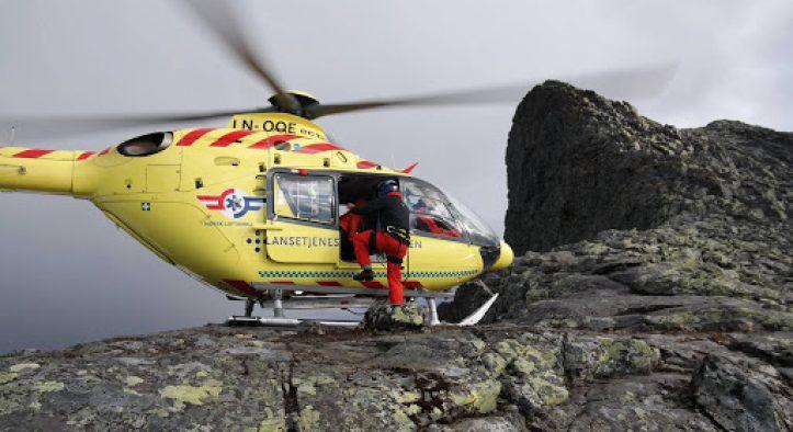 12-годишно дете со хеликоптер префрлено во болница во Саранда, мајката му давала погрешен лек