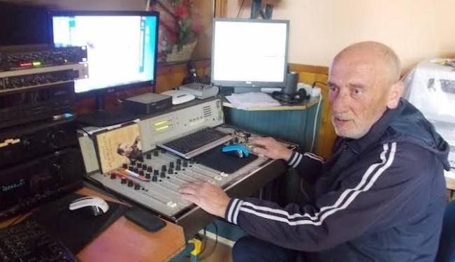 Почина сопственикот на Радио105 Бомбардер, Лазар Николовски
