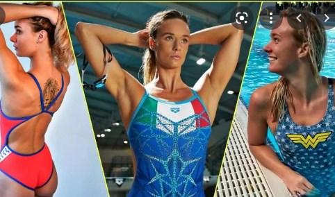 Вистински убавици: Поради нив вреди да се гледа Олимпијада