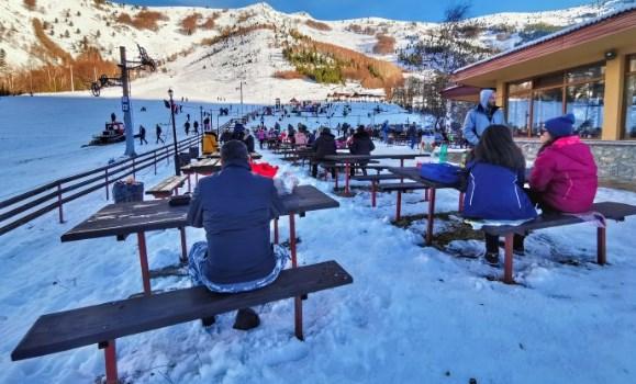 """Наскоро ќе се вози по реконструираниот регионален пат Битола – Нижеполе – Ски центар """"Стрежево"""""""