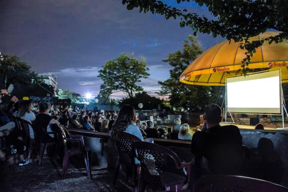 Патувачкото кино на МакеДокс во Штип, следуваат Кочани и Оризари
