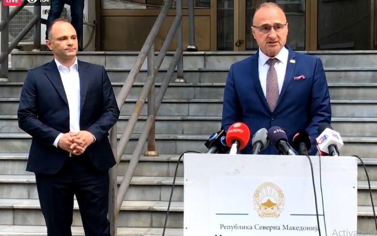 """Пристигнуваат вакцини """"Модерна"""", донација од Хрватска"""
