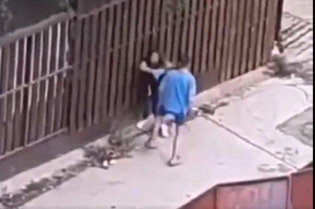 МВР го најде тепачот од Куманово кој малтретира девојка
