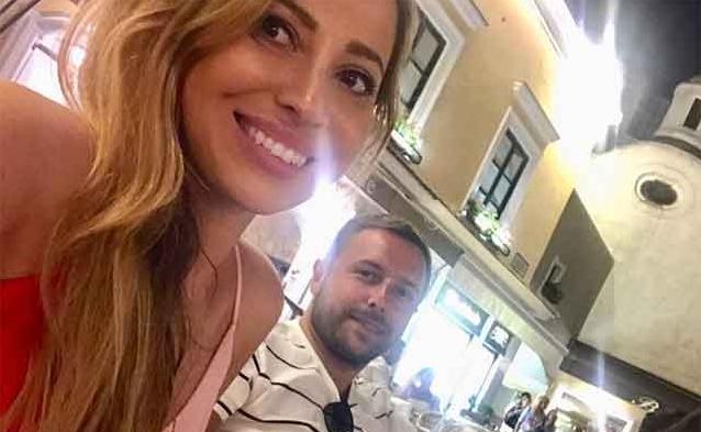 Портпаролот на ВМРО-ДПМНЕ, Димче Арсовски на Петровден стана татко
