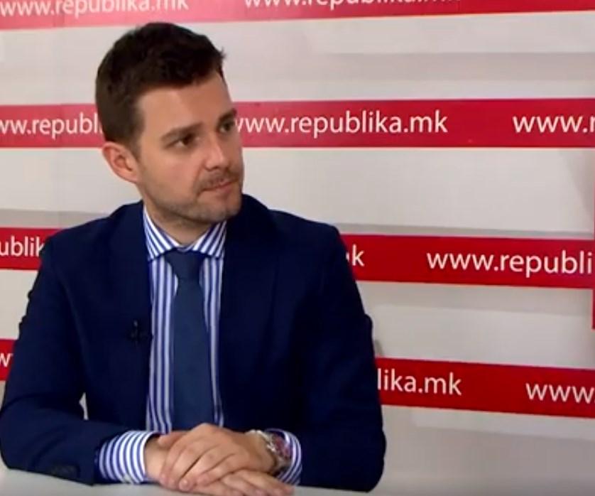 Тимчо Муцунски води во Аеродром пред кандидатот на СДСМ