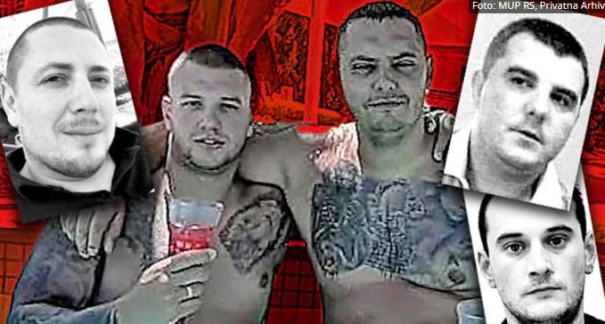 Сведокот раскажа за жртвите: Веља го уби Лепоја со секира, Радојевиќ го тераше да остави отпечаток на пиштолот